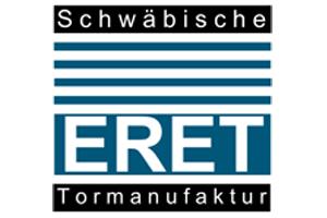 Eret Logo